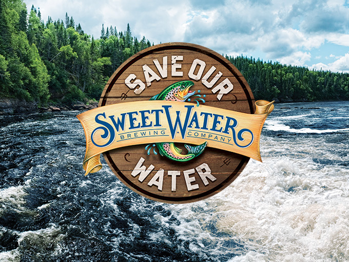 SweetWater: Save Our Water