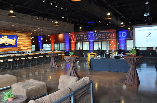 SweetWater Reel Room