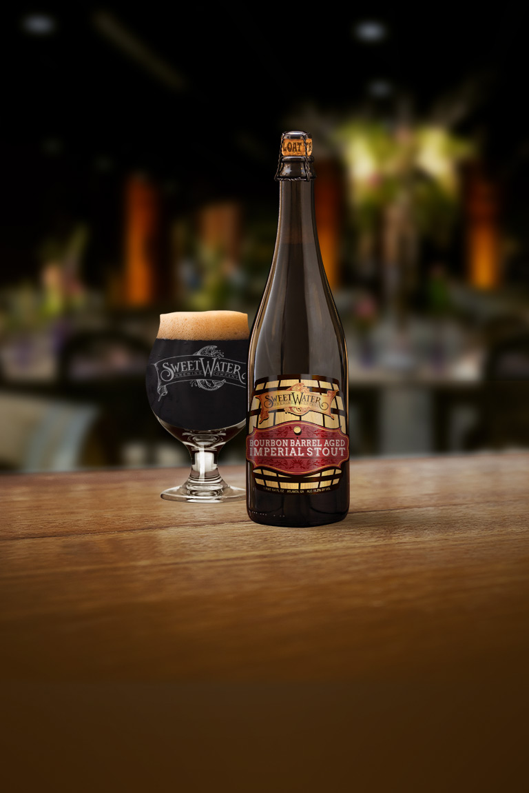 The Woodlands Project Brews