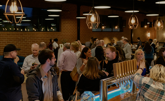 The Woodlands Project: Private Events