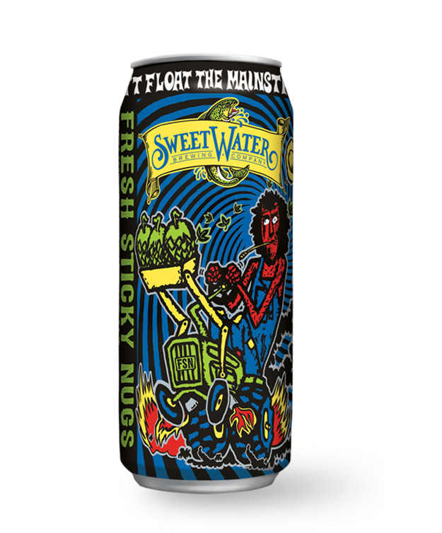 SweetWater Brews