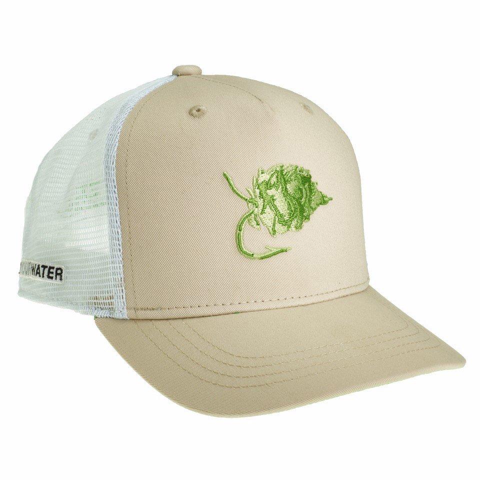 Rep Your Water Trucker Hat  a87e8ec16d80